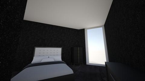 Idk - Modern - Bedroom  - by MyMom