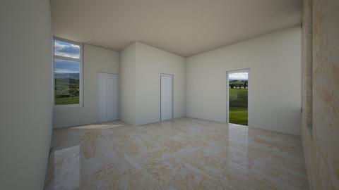2 - Living room  - by Jetleeee