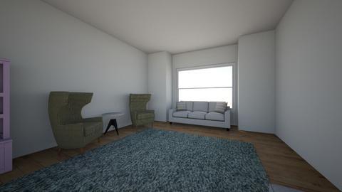 living room - Living room  - by balbertson
