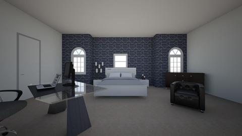 bedroom 101 - Bedroom - by callumip9