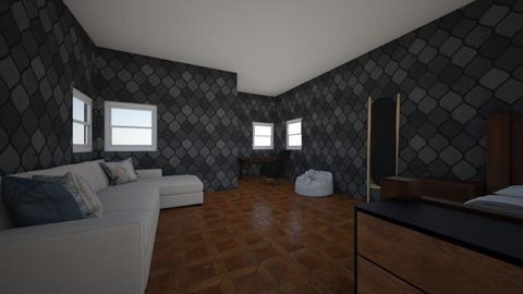 Second bedroom - by Glizzygobler989
