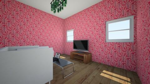 my project - Living room - by Nicolas Buono