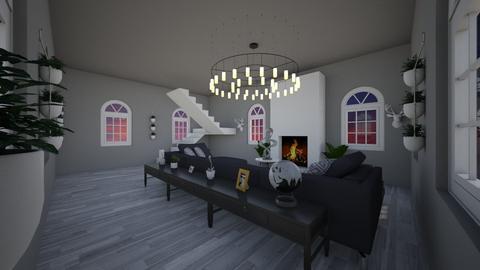 cozy - Living room - by roomdesigner1245