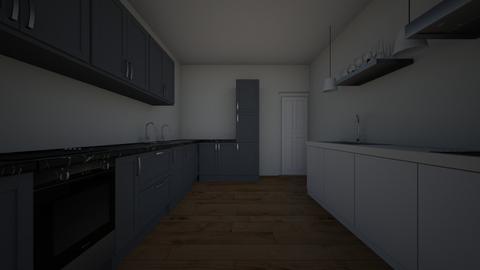 Paul_1 - Classic - Kitchen  - by ciaraxmc11