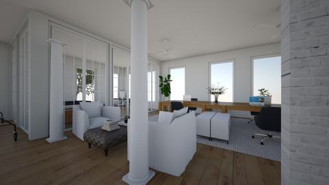 office - by JasonScott