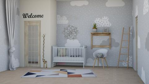 108 - Kids room  - by Nantha