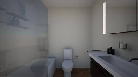 Hayley Bathroom 3 - Bathroom - by JPOP