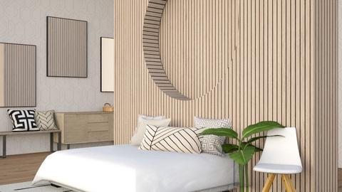 Etheral - Bedroom  - by LuluDesignStyle