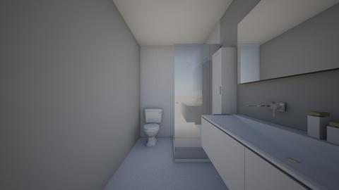 bath1 - Bathroom  - by tairhart