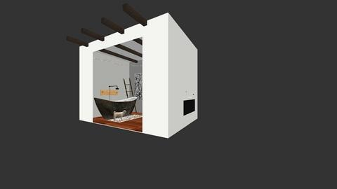 Orchard Yard BA - Bathroom  - by urbanistsf