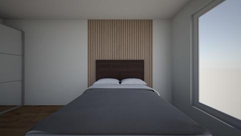 dani1 - Bedroom  - by alinahegedus88