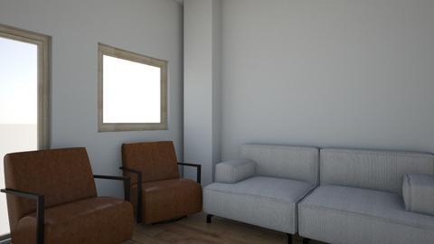 comedor - Living room  - by idhunia