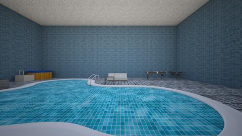 Pool - Modern - by 4001815