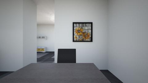 Arnes hus - Modern - by banan353