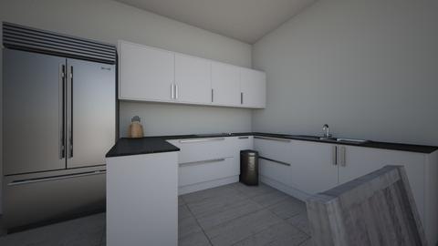 krrt - Kitchen - by 123332