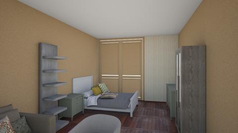 staya - Modern - Living room  - by Narinarden