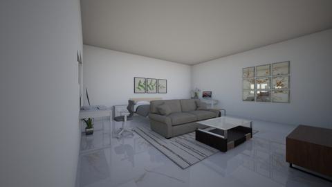 Ahmed mansoor  - Bedroom  - by ahmed3956