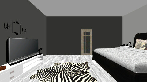 room 29 - Bedroom - by imad