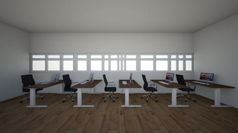 kantoor - Office  - by Fabianovich