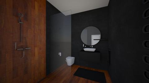 bath 2 - Bathroom  - by sisibo