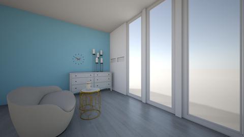 Mera - Living room  - by MeraEraLu