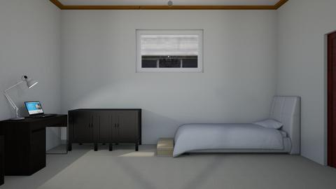 Please Redesign my room - Bedroom  - by LilLil