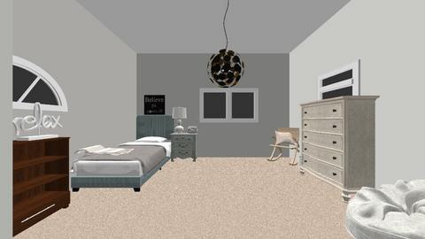 bedroom 1 - Bedroom - by jillegan