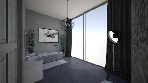 Hotel LISA - Bathroom - by Marlisa Jansen