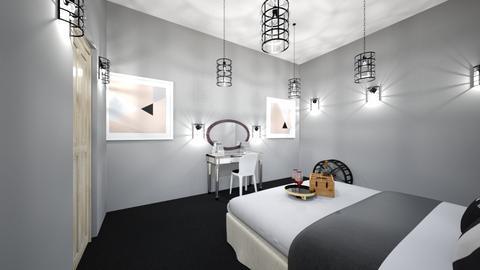 Bedroom - Glamour - Bedroom  - by EllaBob123