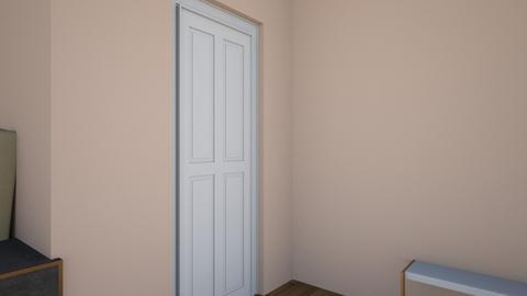 ella room - Bedroom  - by sarcsellick
