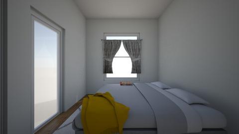 sajobanks - Modern - Bedroom  - by sajobank