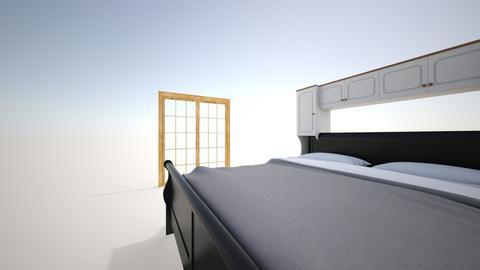 room - Bedroom  - by jaxi121