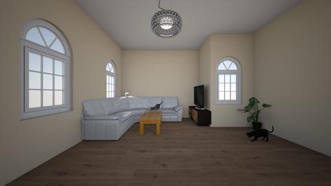living room - by Jana Zettler
