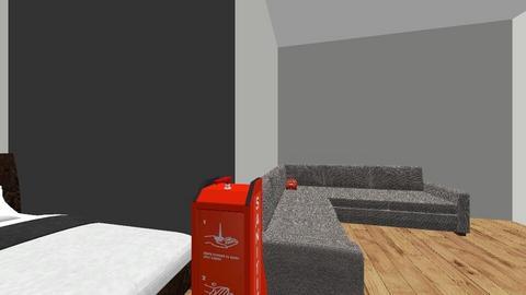 Grant - Bedroom  - by jacobwescott052008