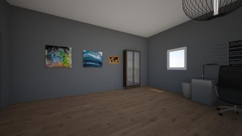 mm - Kids room  - by Mabape4