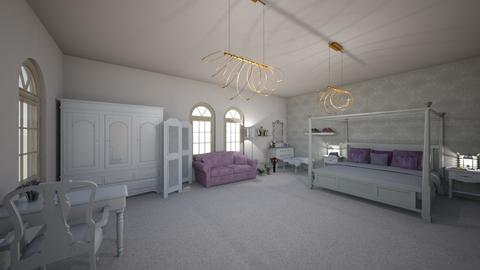 deluxe bedroom - by majamm