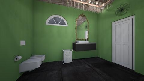 Bathroom  - Bathroom  - by cbaker16