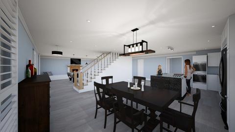 Kitchen 3 - by mdonour