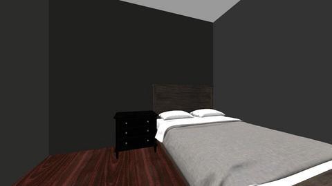 Alexas room6 - Bedroom  - by alexa61t