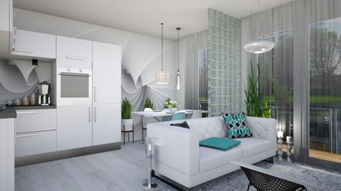 all  - Living room  - by ewcia3666