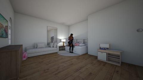 raniyah design  - Dining room  - by get_like_raniyah