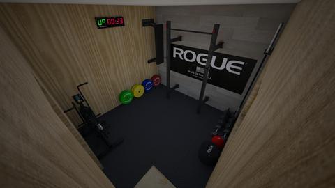 V1 - by rogue_84150763b051069c4943b6fc72f86
