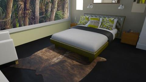 Bedroom - Bedroom - by ivkIDEA