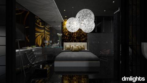 Van der Valk - Modern - Bedroom  - by DMLights-user-982918