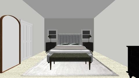 Jocelyn Master Suite - by modchicinteriors