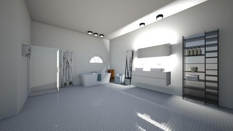 A Flashman Bathroom - Bathroom  - by napoleon105