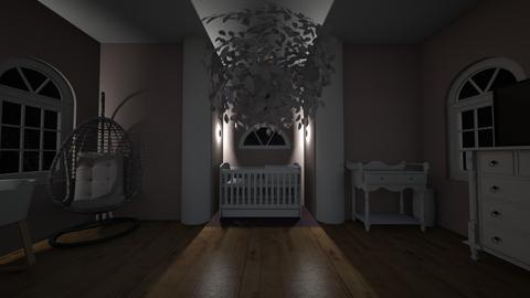 Parenting - Classic - Kids room  - by Nalanip