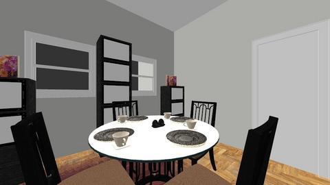 Twitch Home  - Modern - by Tene19