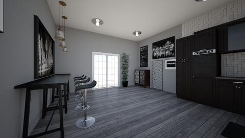 Kitchen - Kitchen  - by secrestl0806