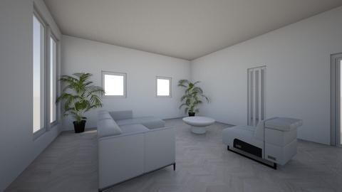 Jacqueline Doorn - Living room  - by Jacqueline van Doorn